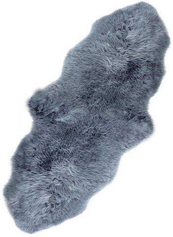 LUXOR LIVING Kilimas »Double« tierfellförmig aukšti...