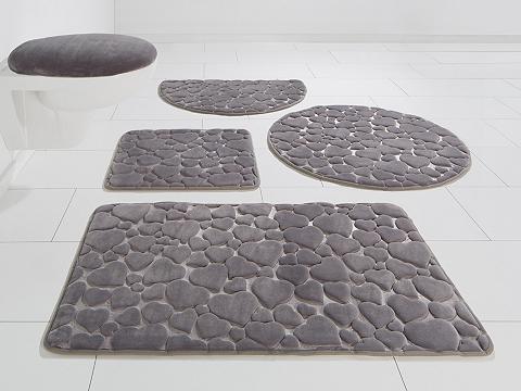 MY HOME SELECTION Vonios kilimėlis »Claire« aukštis 16 m...