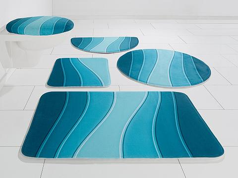 MY HOME SELECTION Vonios kilimėlis »Bora« aukštis 14 mm ...