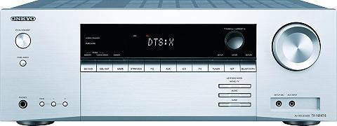 ONKYO TX-NR474 5.1 AV imtuvas Multiroom