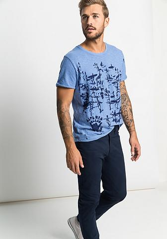 Marškinėliai (trumpomis rankovėmis) »T...