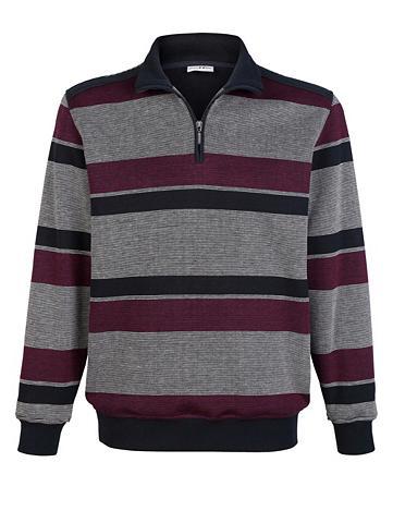 Sportinio stiliaus megztinis su Webbes...
