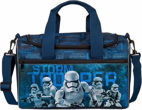 SCOOLI Sportinis krepšys »Disney Star Wars«