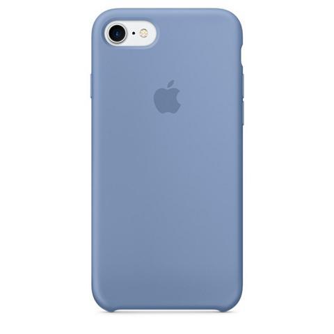 Uždangalas-dėklas »i Phone 7 Silikon C...