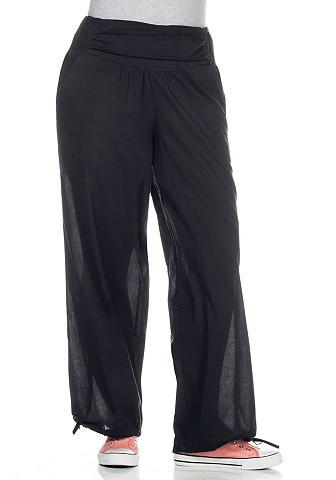 SHEEGO CASUAL Kelnės su raišteliais