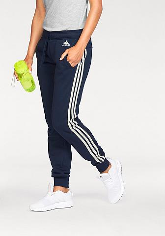 ADIDAS PERFORMANCE Sportinės kelnės »ESSENTIALS 3 STRIPES...