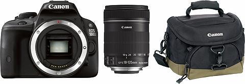 EOS 100D Kit fotoaparatas fotoaparatas...