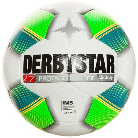 DERBYSTAR Futbolo kamuolys »Protagonist Tt«