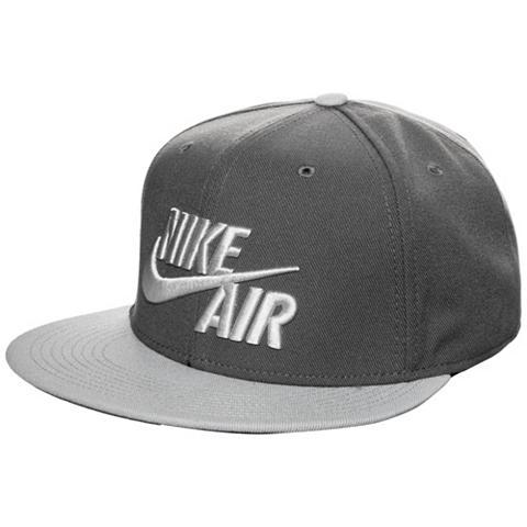 Air True Snapback Kepurė su snapeliu