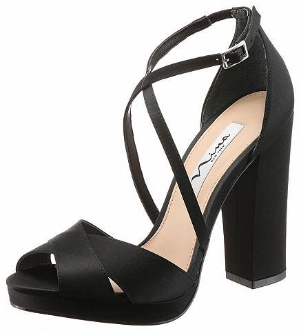 Aukštakulniai sandalai
