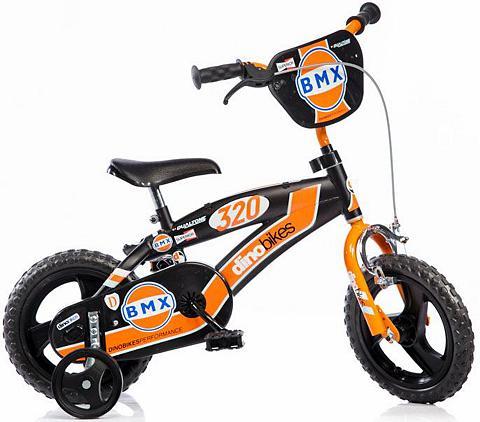 MTB vaikiškas dviratis 12 Zoll 1 Gang