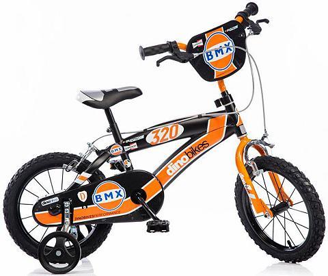 DINO MTB vaikiškas dviratis 14 / 16 Zoll 1 ...