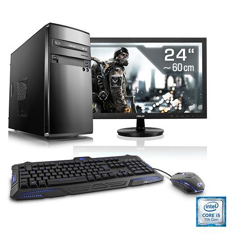 Gaming PC rinkinys i5-7500 | GTX 1050 ...