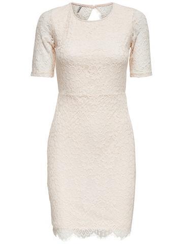 Suknelė su trumpom rankovėmis