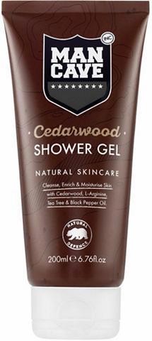 Man Cave »Cedarwood Shower Gel« dušo ž...