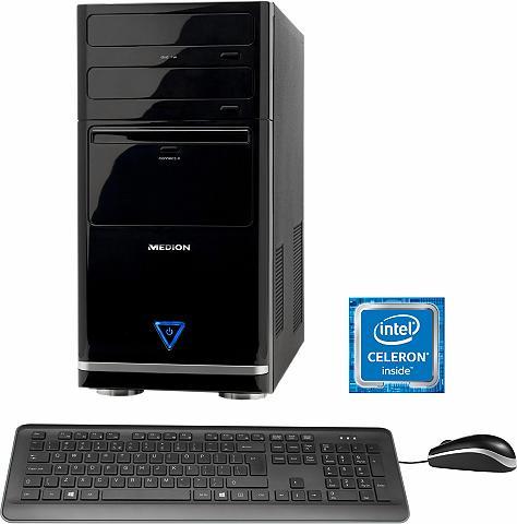 ® Akoya E20001 PC Intel® Celeron? 4096...