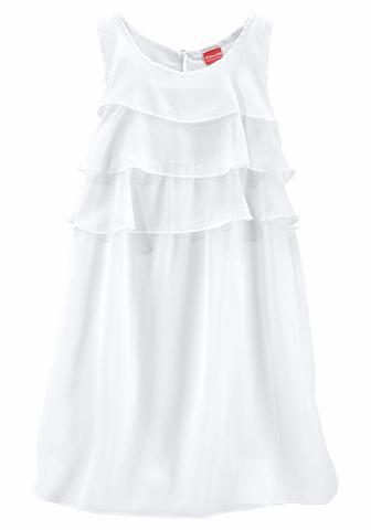 KIDOKI Šifoninė suknelė