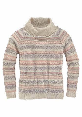 BUFFALO Megztinis