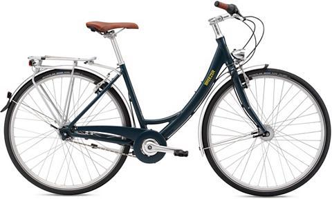 Moterims Treko dviratis 28 Zoll 8 Gang...