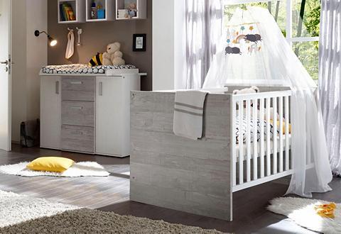 Vaikiškų baldų ekonomiškas rinkinys »H...