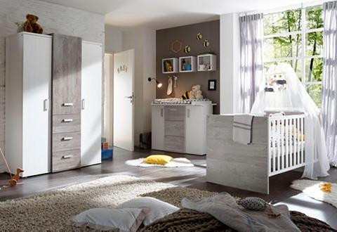 Komplektas Vaikiškų baldų »Helsinki« l...