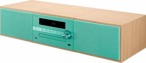PIONEER_HIFI Pioneer »X-CM56D« garso sistema (Digit...
