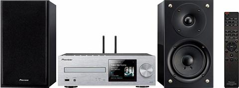 PIONEER_HIFI Pioneer »X-HM76D« Kompaktiška garso si...