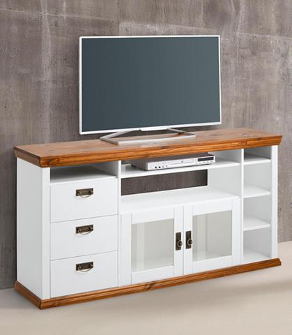 HOME AFFAIRE TV staliukas »Konrad« plotis 150 cm