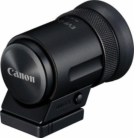 CANON EVF-DC2 Elektrinis Vaizdo ieškiklis