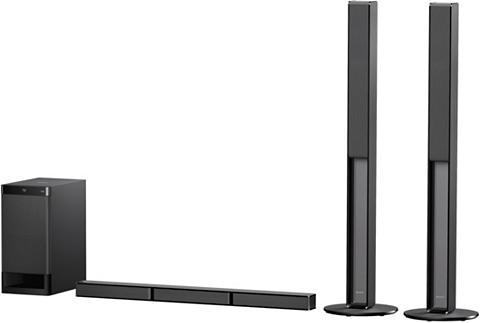 SONY »HT-RT4« 5.1 Garso sistema (Bluetooth ...