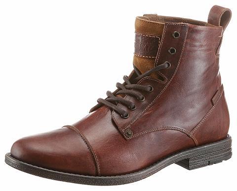 LEVI'S ® suvarstomi ilgaauliai batai »Emerson...