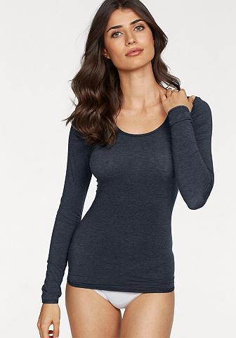 SCHIESSER Marškinėliai ilgomis rankovėmis »Perso...