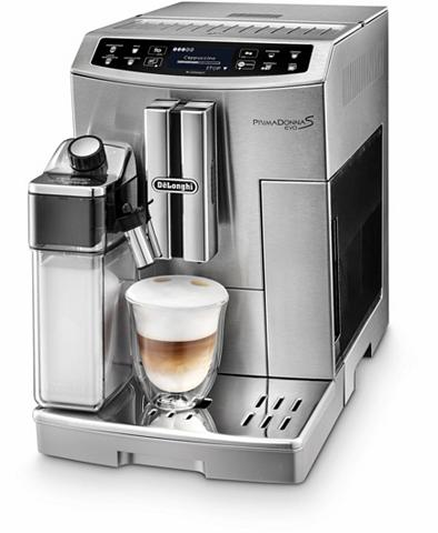 De'Longhi Kaffeevollautomat Prima Donna S EVO EC...
