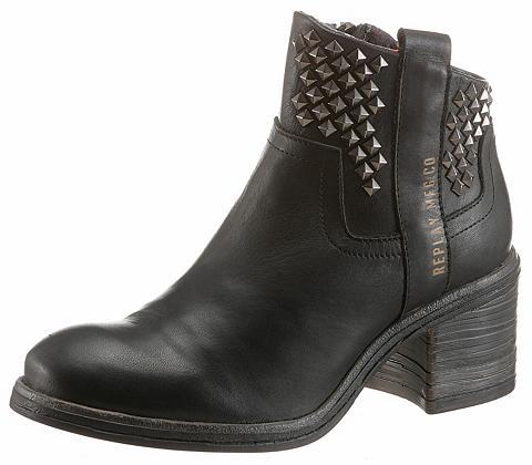 Kaubojiško stiliaus batai »Rumble«