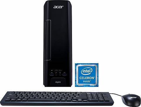 Aspire XC 730 Celeron J3355 PC Intel® ...