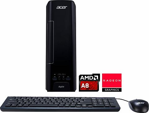 Aspire XC 230 AMD A8 7410 PC AMD A8 40...