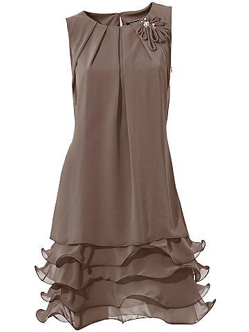 heine TIMELESS Kokteilinė suknelė su su paraukimais