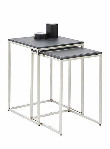 FINK Pristatomas stalas »BREST« (Rinkinys 2...