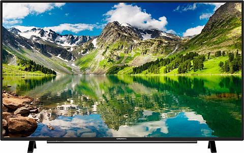 49 VLX 7000 BP LED Fernseher (123 cm/4...