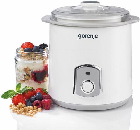 Jogurto gaminimo aparatas / Joghurt-Au...