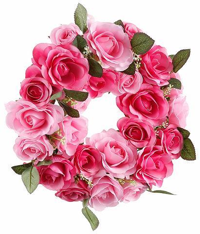 HOME AFFAIRE Dirbtinė gėlė »Rosenkranz«