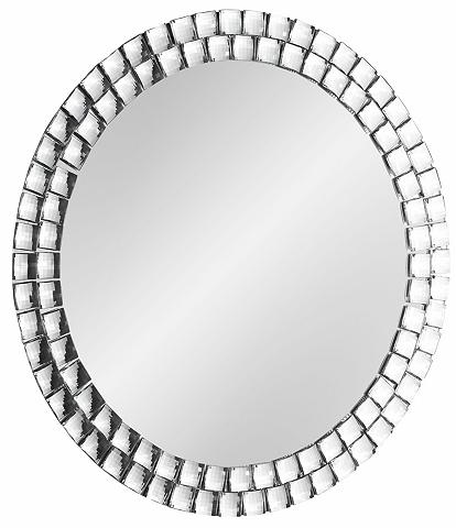 Veidrodis »Jewelled Circular« Ø 50 cm