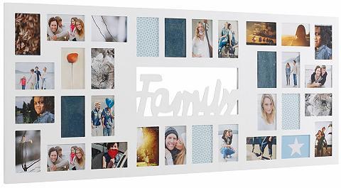 Rėmeliai »Family«