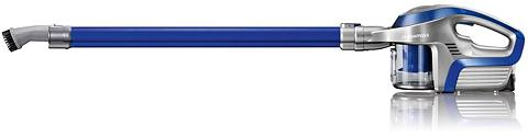 Akku-Zyklon-Staubsauger 2in1 148V blau...