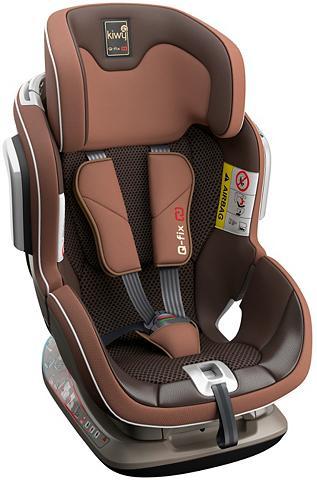 Vaikų automobilinė kėdutė »NOAH« - 25 ...