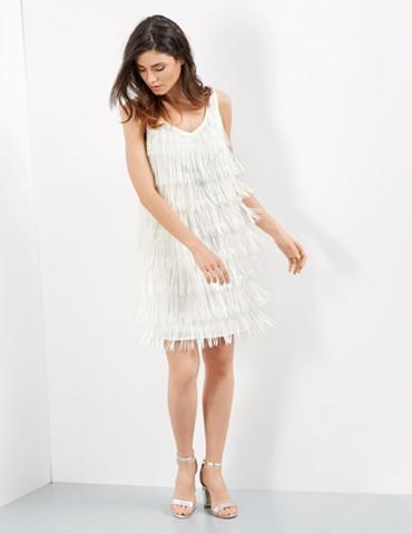 Suknelė trikotažinis »Suknelė su Frans...