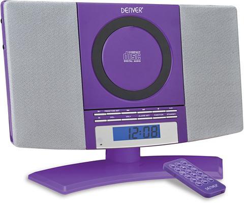 Radio »Minianlage MC-5220«