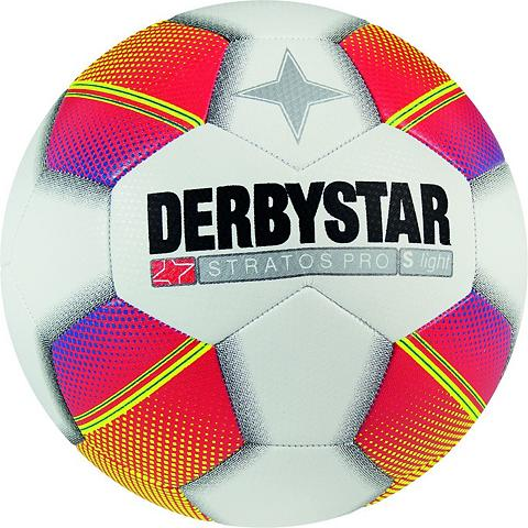 DERBYSTAR Futbolo kamuolys »Stratos S-light«