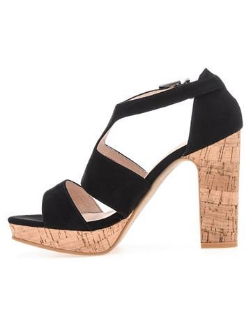 Doppel-Riemen- sandalai