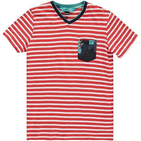 Marškinėliai trumpomis rankovėmis »Sai...